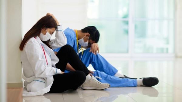 Coronavirus Cases In India Cross 1 Lakh, Over 3,000 Dead